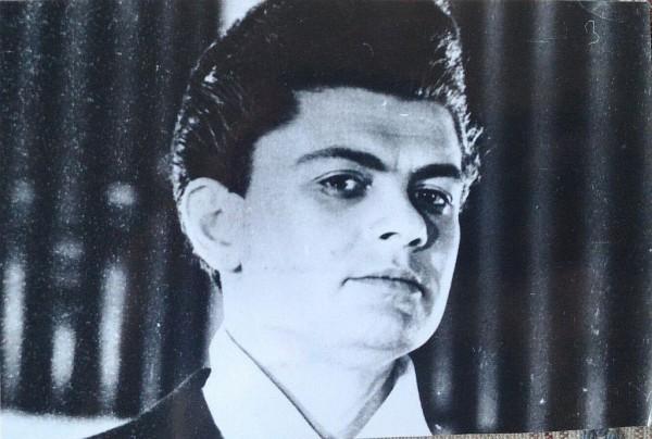 В.А. Побережский (Марьямов) 1960-е