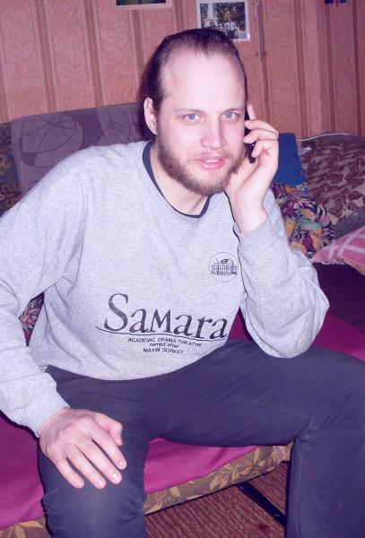 Фёдор Стрелков апр 2015