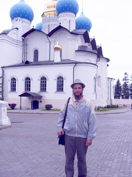 Фёдор Стрелков сент. 2017