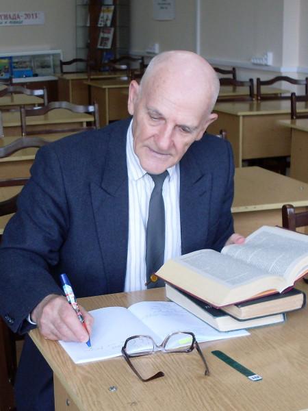 Егоров Геннадий Казань 2009