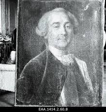 Андреас Мантейфель (1714-1768)