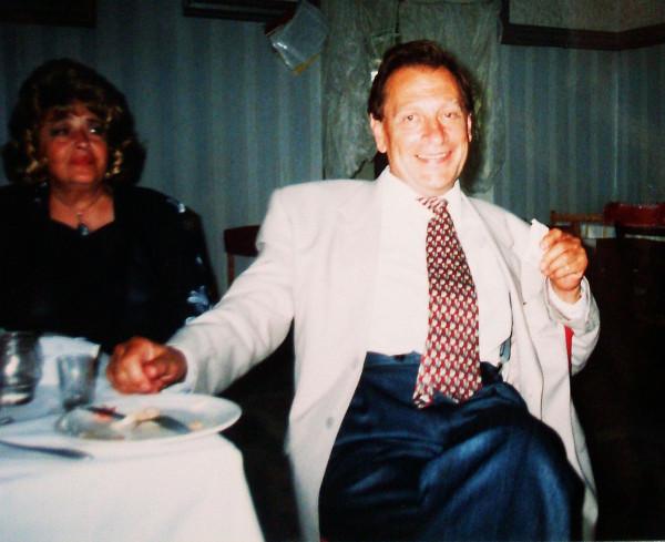 Шефнер Вадим Казань 2006