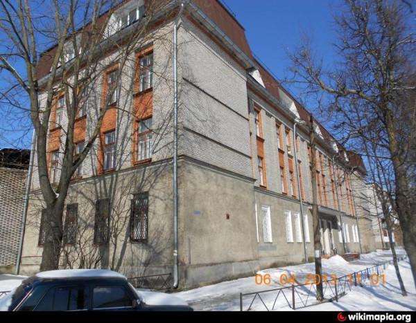 дом 2 по Конной Псков