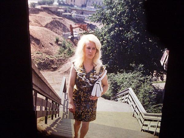 Ирена спешит 1977