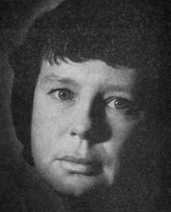 Борисова Майя