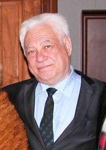 Самойлович М.И. 2012 год