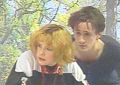 Догилева и Меньшиков 1986 год