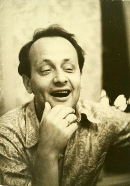 Федотов (Вецнер) Роман Романович 1967