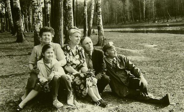 Паснов Михаил 1997