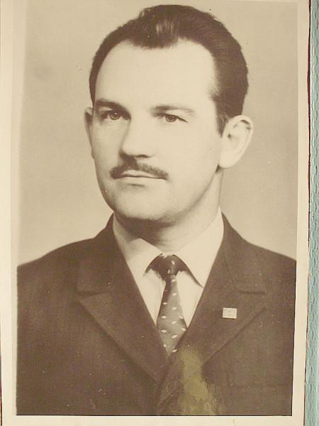 Егоров Геннадий  Псков 1972