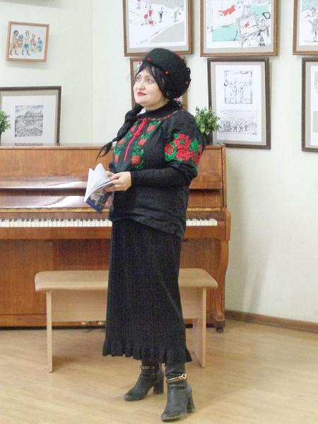 Елена Черняева 15 апр 2018