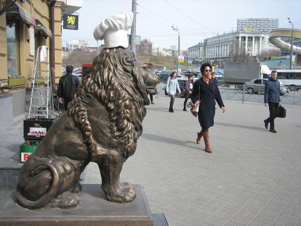 Казань   апр 2018