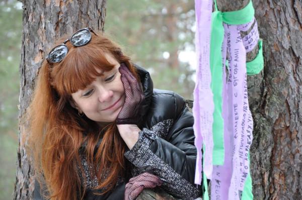 Лилия Газизова Казань