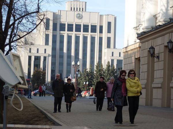 Казань 4 апр 2010