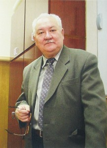 Полянин Лев Николаевич Москва 2012