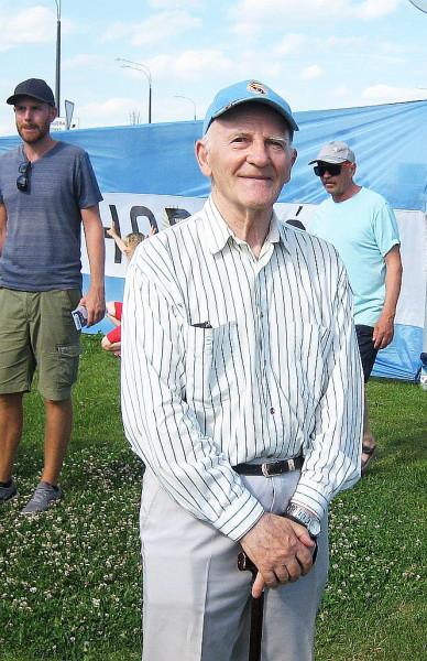 Егоров Геннадий Казань 2018