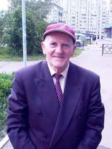 Егоров Геннадий Казань 2017