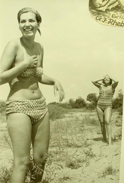 Пляжный ганбол 1969 финал