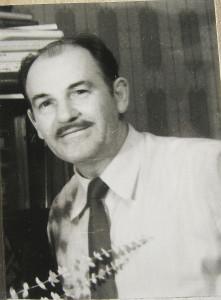 Егоров Г.С. 1989