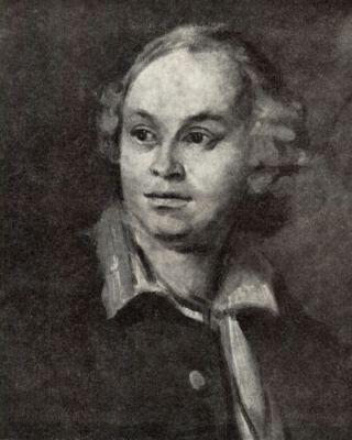 1741 год в жизни ломоносова: