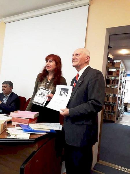 награда Егорову сент 2018
