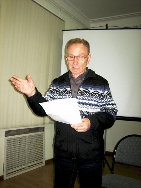 Хомутов Николай Казань
