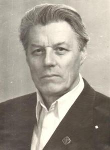 Д.А. Гудков, математик