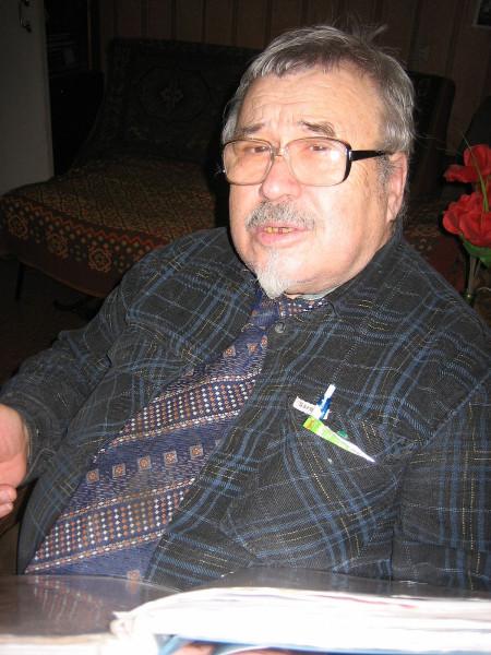 Хапчик Иосиф Яковлевич 2018
