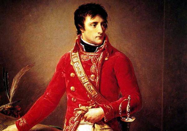 Napoleon-primer-consul