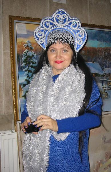 Черняева Елена дек 2018