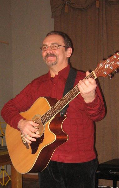 Поёт Борис Бакиров