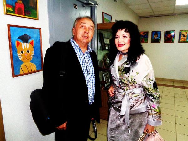 Лебедева Дина Галиев Рамиль 2019