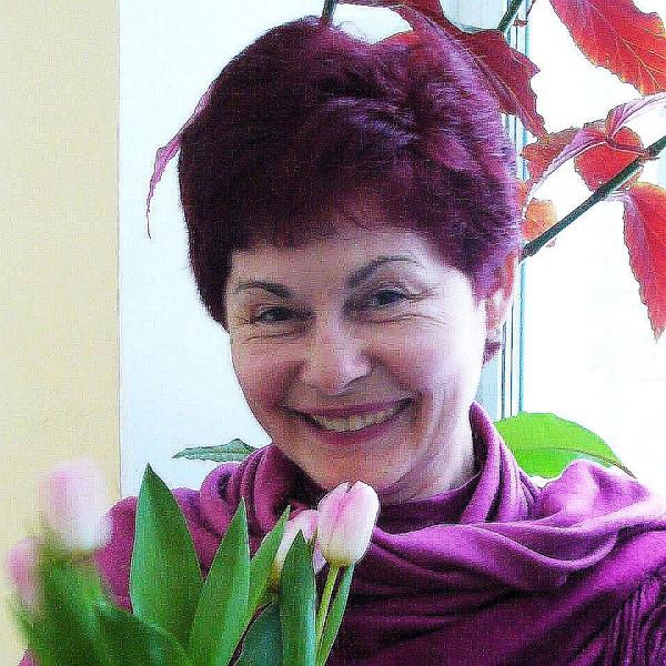 Ирина Николаевна Егорова