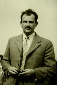 Геннадий Егоров 1974 год Псков