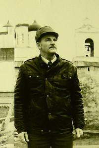 Геннадий Егоров 1995 год