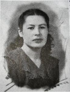 Ахметова Ляля Фатыховна (1924-2019)
