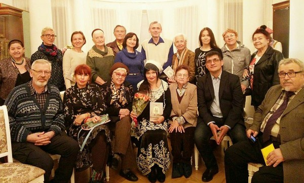 Фото на память 19 сент 2019 Казань