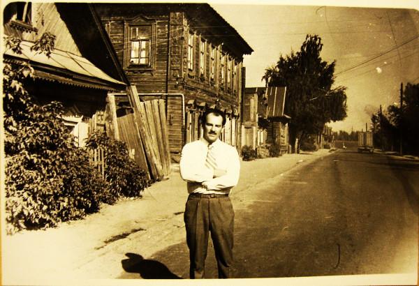 Егоров Геннадий Казань 1977