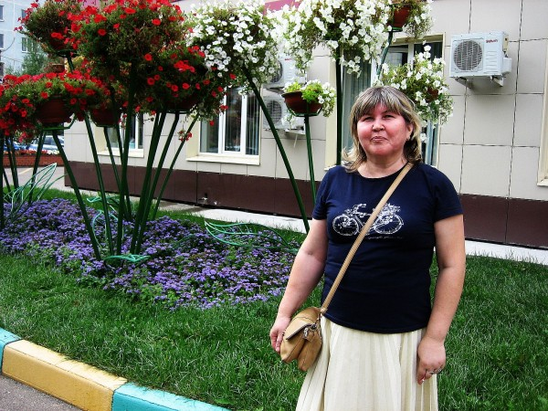 Галиева Резеда почтальон 2019 год