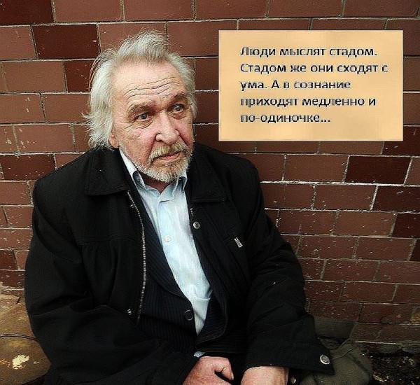 Купцов А. И. из афоризмов