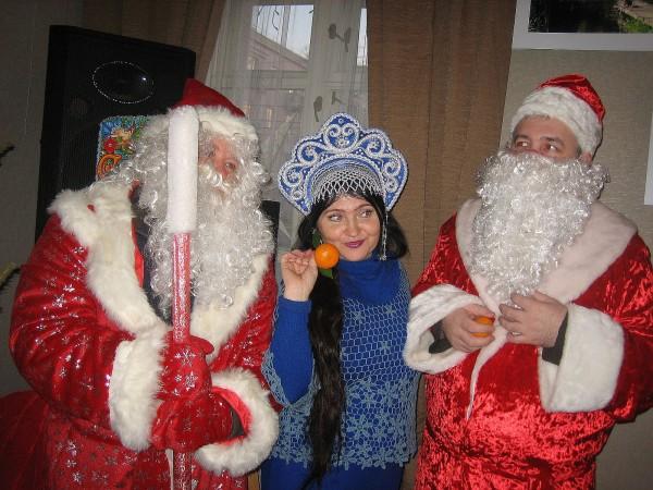Черняева Елена и ДМ
