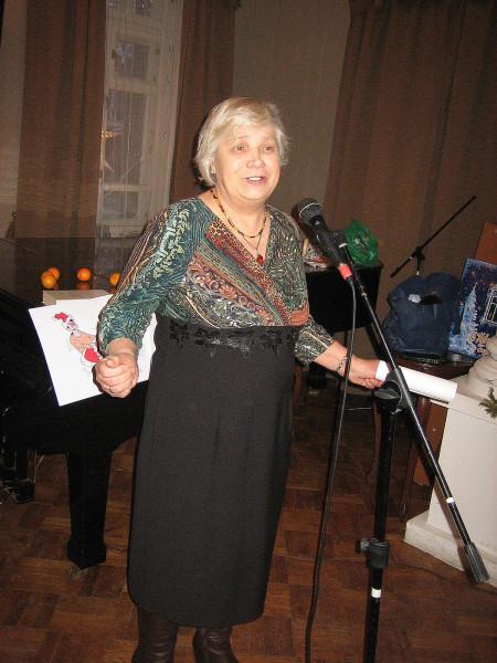 Ирина Изотова