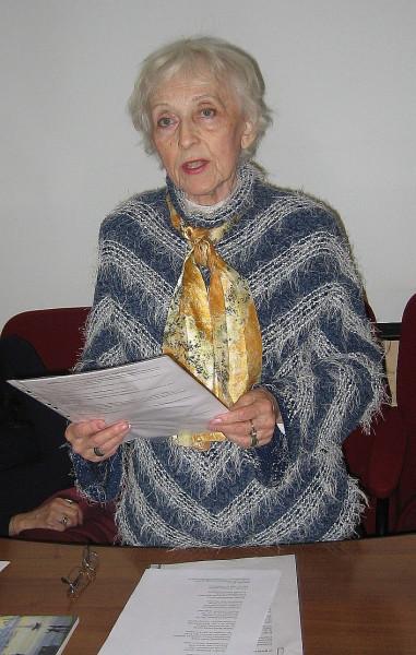 Ирина Покровская Казань