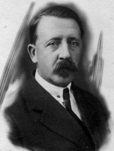 Туранский Василий Иванович (1887-1966) астроном