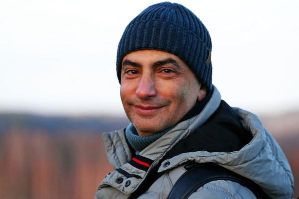 Лев Шлосберг ноябрь 2020