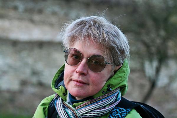 Жанна Козлович супруга ноябрь 2020