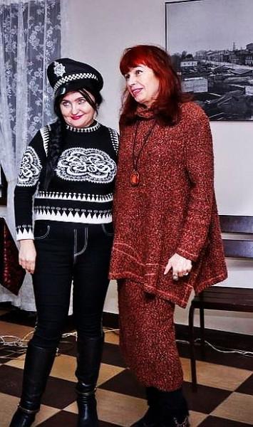 Елена Черняева Лада Аюдаг 2017 год