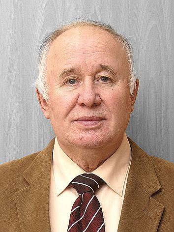 Шавкунов Пётр Михайлович Петербург