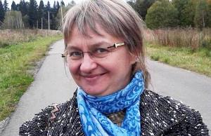 Кузовкина Татьяна Дмитриевна
