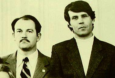 Егоров и Ник Н.Новг 1980